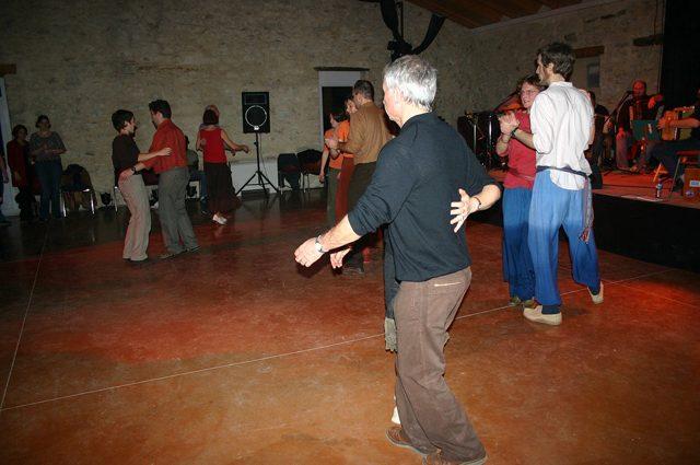 Histoire d'Amérique latine à Saint-Péray 2006